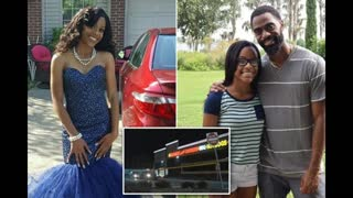 U.S. Olympic Sprinter Tyson Gay's 15 Yr Old Daughter, Shot, Killed - Video