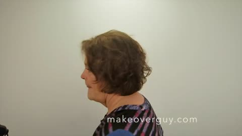 MAKEOVER: I Feel Old, I Look Old, I Am Old, by Christopher Hopkins,The Makeover Guy®