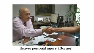 denver car accident lawyer - Video