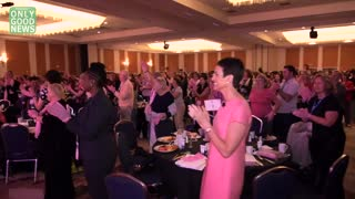 This Dance Inspires Millions Of Breast Cancer Survivors - Video