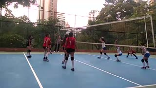 video 3 de voleibol