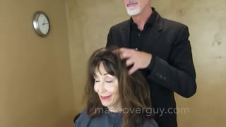 MAKEOVER: Just a Fresh Young Look, by Christopher Hopkins,The Makeover Guy® - Video