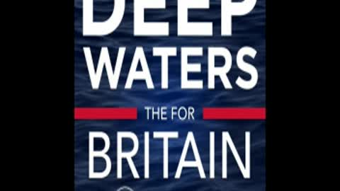 Deep Waters 64 | Anne Marie with James Bond (Yes, James Bond!)