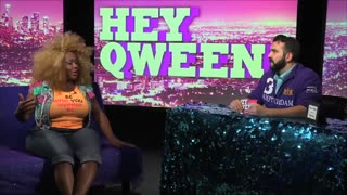 TS Madison's Advice To Trans Women: Hey Qween! Highlights - Video