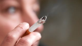 What Happens To Your Body When You Quit Smoking - Video