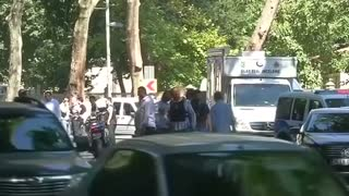 Violence escalates in Turkey - Video