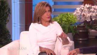 Hoda Kotb Remembers Exact Minute She Became Mom to Daughter - Video