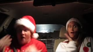 Christmas Song Montage - Video
