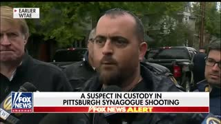 Fox News Pittsburgh shooting update