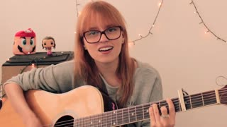 Inspiring artist amazing covers 'Valerie' by The Zutons - Video
