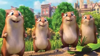 The Nut Job 2: Nutty by Nature (2017)full movie - Video