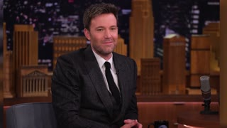Ben Affleck GOES OFF About Deflategate - Video
