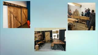 guelph restaurant furniture - Video