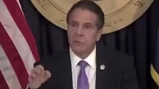Governor Andrew Cuomo is a GOOF!