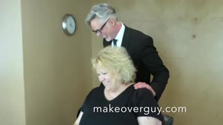 MAKEOVER: I Just Need A Boost, by Christopher Hopkins, The Makeover Guy®
