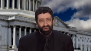 Jonathan Cahn's Inauguration Message For Joe Biden
