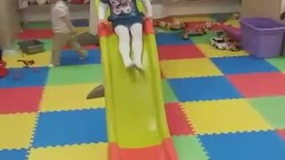 Fun Indoor Playground for Kids - Video