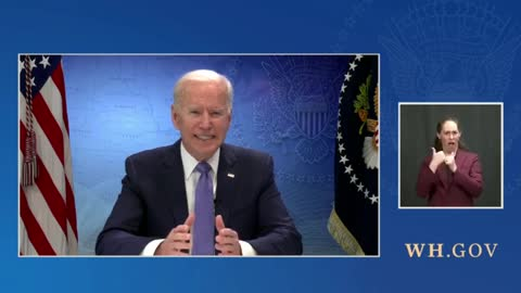 Biden's Brain BREAKS on Live TV - Forgets How To Read a Teleprompter