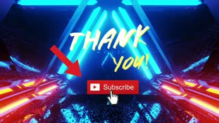Thank you for subscribing