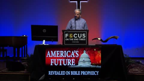 Where Is America In Prophecy?