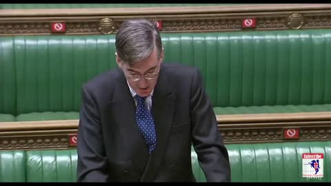 Jacob Rees-Mogg MP DEMANDS For India to Respect Freedom During The Farmers Protest