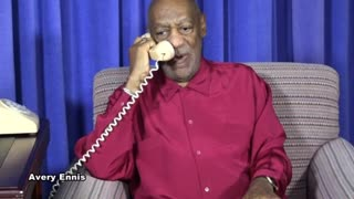 Bill Cosby releases video message for fans