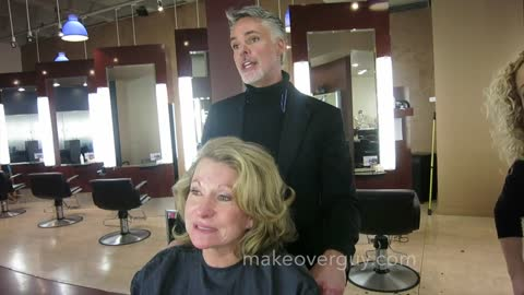 MAKEOVER! I Want To Feel Updated by Christopher Hopkins, The Makeover Guy®