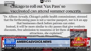 Steve Bannon Reveals Big Media's Next Phase of Information Warfare on Covid Vaccines