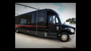 Denver Limousine - Video