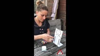 Smoking Awareness Demo - Video