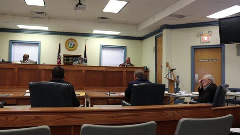 Mar 15, 2021 4pm Finance - Pasquotank County Commissioners Meeting - Public Portion - FULL