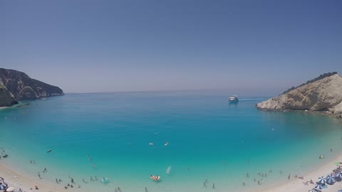 Porto Katsiki - One of the best beaches in the world