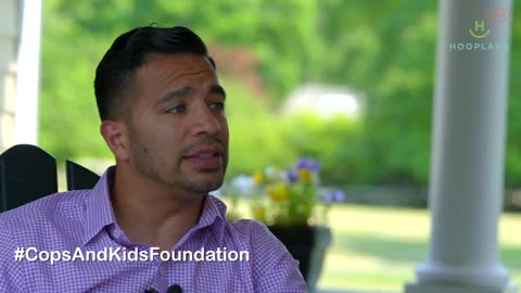 Bkind - Professional Boxer Shows Us His Kindness