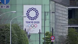 Japan will ban foreign fans from Olympics: report