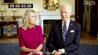 Biden's Mental Health is Worse than We Thought