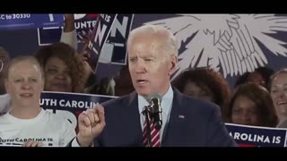 Joe Biden Can't Remember Campaign Phone Number