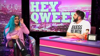 Hey Qween! BONUS: Adore Delano On Her Musical Process - Video
