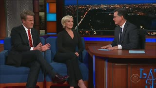 Joe Scarborough claims Trump never wanted to be President and won't run again in 2020 - Video