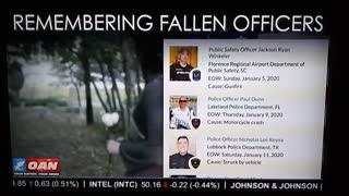 OAN Network First Responders part 1