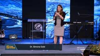 DR. SIMONE GOLD FRONTLINE DOCTORS RECORDED LIVE 1-3-21