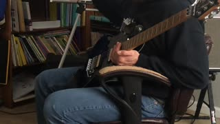 First Guitar Lesson: Part 2 Reading Tab