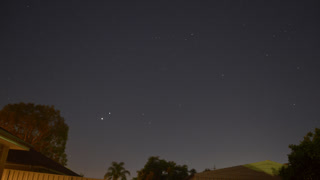 2020-12-03 Jupiter and Saturn conjunction 01