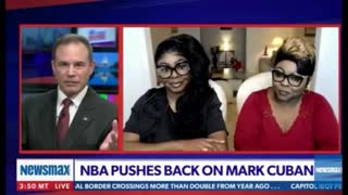 Diamond and Silk interview with Chris Salcedo