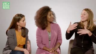 Are You Concerned About Aging? 3 Girlfriends Share Their Views! - Video