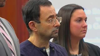 Larry Nassar Sentencing - Video