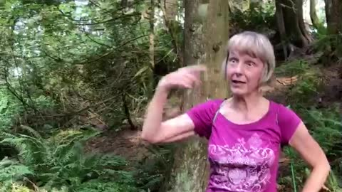 BC Woman Shouts 'Go Back To Where You Came From' At Youth For Picking Berries