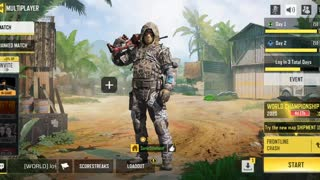 Cod mobile I'm a decent player
