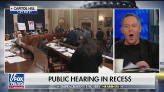 Greg Gutfeld: This sham impeachment 'is a freaking joke!'
