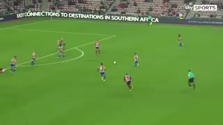 VIDEO: Adnan Januzaj scored the winner for Sunderland last night - Video