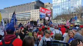 Fight for Trump Rally